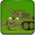坦克包围战