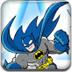 超级漫画英雄拼图