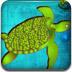 幻影神龟大战鱼群