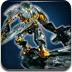 乐高机器人保卫战