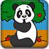 小熊猫快乐之旅