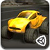 3D硬石赛车