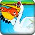 池塘抓金鱼