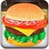自制家庭汉堡包