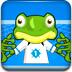 青蛙守门员