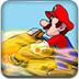 超级玛丽重力摩托车
