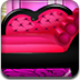 粉色卧室装饰