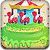 可爱美味大蛋糕