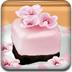漂亮生日蛋糕