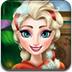 迪士尼公主圣诞聚会-益智小游戏