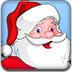 圣诞老人骑