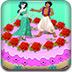 茉莉公主的生日蛋糕