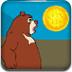 贪吃的熊大