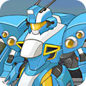 超级机器人战斗