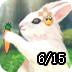 梦中我变兔了