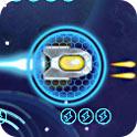 空间宇宙战斗机