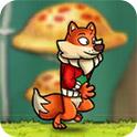 狐狸跑酷冒险