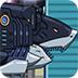 组装机械巨齿鲨