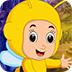 救援蜜蜂宝宝