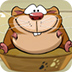 胖豚鼠吃糖