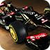 F1大赛车拼图