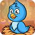 救援蓝色小鸭子