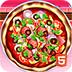 自制美味披萨