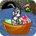 救援村庄小兔