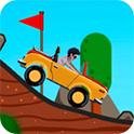 登山赛车比赛