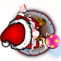 圣诞老人祖玛