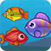 梦幻大鱼吃小鱼2