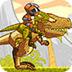 恐龙骑士大逃亡番外篇