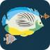 深海快乐吃鱼