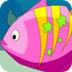 莫尼吃小鱼