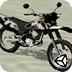 摩托车夏威夷比赛