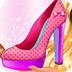 设计公主的新鞋