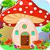 漂亮蘑菇森林逃脱
