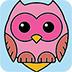猫头鹰图画册