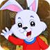 救援幼稚的兔子小游戏