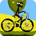 山地单车挑战赛