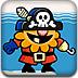 呕吐海盗船长