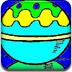 复活节彩蛋填色4