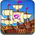 组合海盗船