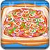 设计制作方形披萨